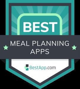Best Meal Planning Apps logo