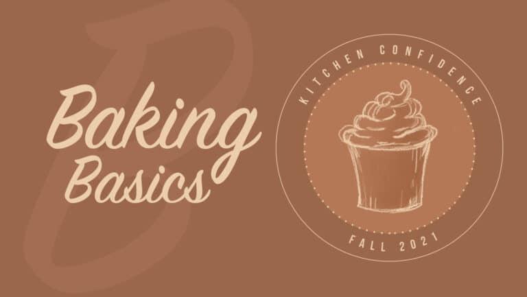 baking basics branded image